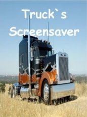 Trucks Screensaver