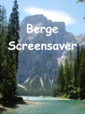 Berge Screensaver