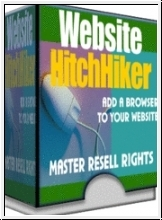 Website HitchHiker