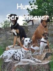 Hunde Screensaver