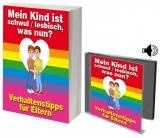 Mein Kind ist schwul /lesbisch – Verhaltenstipps für Eltern