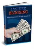 Insider Blogging