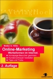 Online-Marketing - Werbeformen im Internet