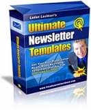 44 Ultimative Newsletter Templates