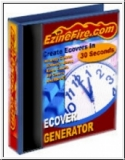 E-Book Cover Creator