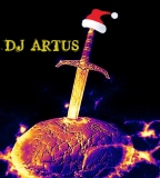 DJ Artus - Trance for Fance
