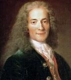 François Marie Arouet de Voltaire